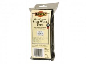 Steel Wool  LIBSW00007G
