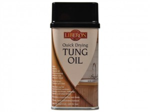 Tung Oil Quick Dry  GRPLIBTOQD1L