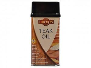 Teak Oil With UV  GRPLIBTOUV250
