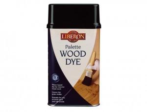 Palette Wood Dyes