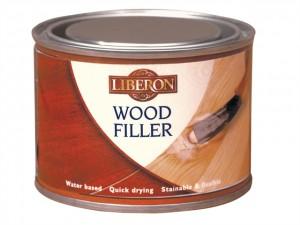 Wood Filler  LIBWFN125