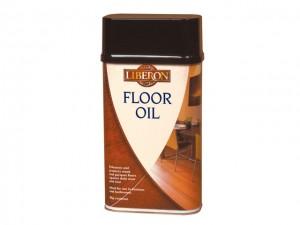 Wood Floor Oil  GRPLIBWFO1L