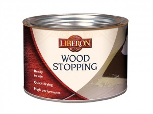 Wood Stopping  LIBWSN125