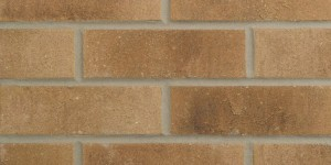 FORTERRA Lindum Barley Mixture Brick - Butterley Range