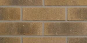 FORTERRA Lindum Wealdstone Multi Brick - Butterley Range