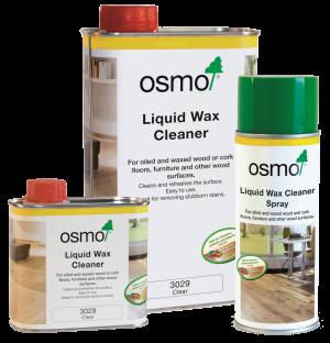 OSMO Liquid Wax Cleaner