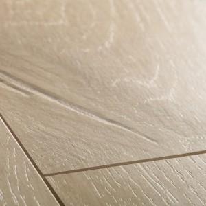 QUICK STEP Laminate Flooring Largo DOMINICANO OAK NATURAL - 9.5x205x2050mm
