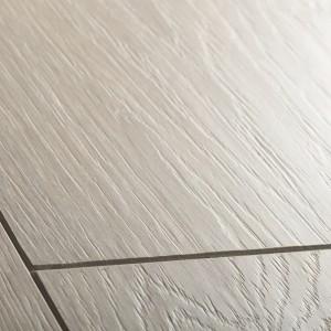 QUICK STEP Laminate Flooring Largo LONG ISLAND OAK LIGHT - 9.5x205x2050mm
