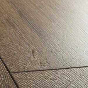 QUICK STEP Laminate Flooring Largo CAMBRIDGE OAK DARK - 9.5x205x2050mm