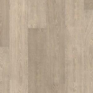 QUICK STEP Laminate Flooring Largo WHITE VINTAGE OAK  - 9.5x205x2050mm  LPU1285