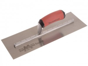 Cement Finishing Trowel, Durasoft Handle