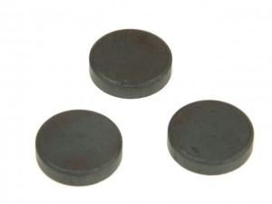 Ferrite Disc Magnets
