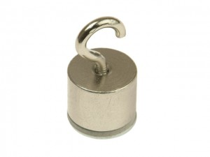 Neodymium Deep Pot Magnets  MAG605