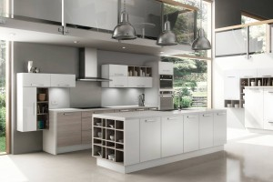 CONCEPT CONTEMPORARY KITCHEN
