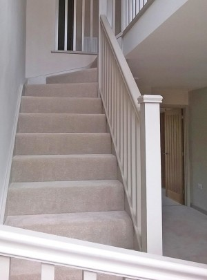 Pear Stairs - Caston Staircase (593)