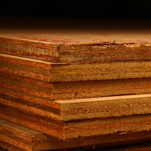 2440x1220x9mm EN314-3 MARINE PLYWOOD  DPPVNPQA