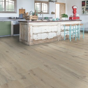 QUICK STEP WOOD FLOORING Winter Storm Oak Extra Matt Oiled
