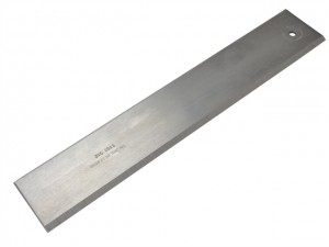 1701 Carbon Steel Straight Edges  MAU170112