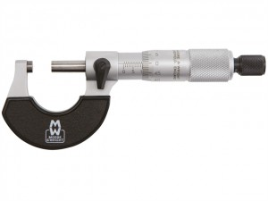 Traditional External Micrometers
