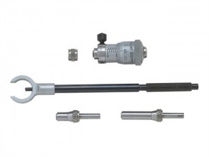 Traditional Internal Micrometers