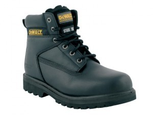 Maxi Classic Safety Boots  DEWMAXI7