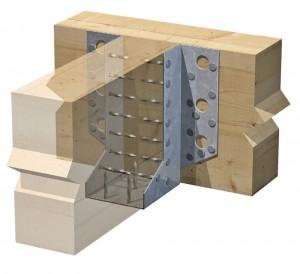 EXPAMET METALWORK - Maxi Speedy Joist Hangers