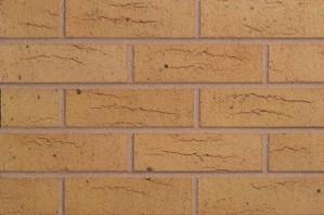 Michelmersh Brick Wrekin Briar Txt Buff W/Cut Brick 65mm