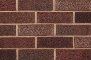 Carlton Heather Sandfaced 65mm Brick   [BLOCHES65]