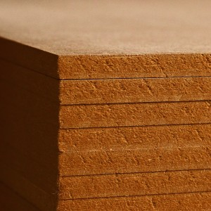 1220x2440x18mm G416 L/Grain Groove MDF Neatmatch
