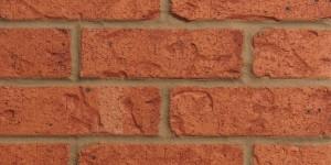 FORTERRA Meadow Red Brick - Butterley Range