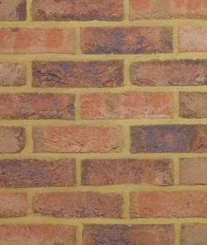 DESIMPLE MEDIUM SURREY BLEND 65mm FACING BRICK   [HBKSRMY]