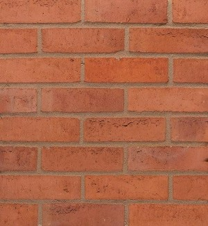 TERCA 65mm Mellowed Red Facing Bricks  [TER65MELL]