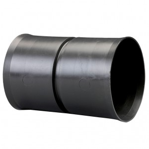 NAYLORS Plastic Underground  Metro-Duct Couplings