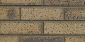 FORTERRA Milldale Grey Multi Dragfaced Brick 73mm - Butterley Range