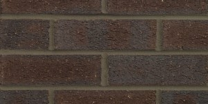 FORTERRA Mixed Brown Brindle Rustic Brick 73mm - Butterley Range