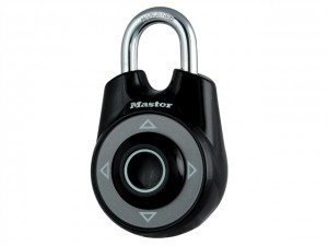 One  Directional Movement Combination Padlocks