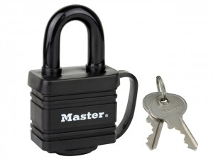Weather Tough Padlocks