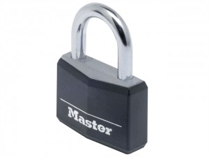 Aluminium Padlocks Vinyl Covers