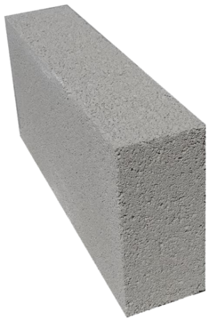 CONCRETE BLOCKS - Modulite Medium Dense Lightweight Paint Grade