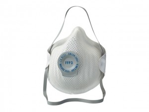 Classic Series Valved Mask  MOL2555