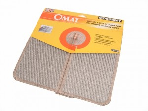 OMAT Soldering Matt  MON2355