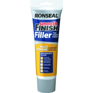Ronseal Smooth Finish Multi Purpose Ready Mix Wall Filler