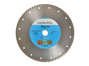Rapido Turbo Blades  MRCRAP125