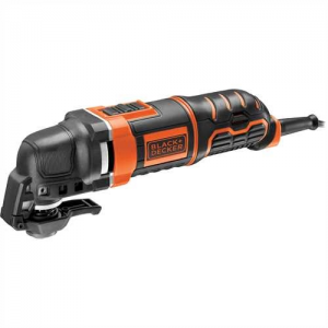 B/DECKER MT300KA 240V Oscillating Tool 240w Power Tool  :B/DMT300KA