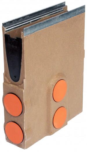 ACO DRAIN - ACO23410 M/Drain M100D Sump Unit                            ACO23410