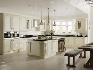 Symphony Milano Classic Kitchen - New England
