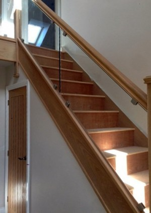 Pear Stairs - The Nook Staircase (343)