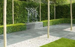 STONEMARKET PAVING SLABS -  Nordus Natural Slate Garden Paving