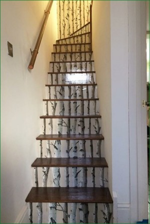 Pear Stairs - Northcote Staircase (571)