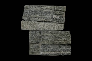 Norwegian Blue-Grey Stone Cladding